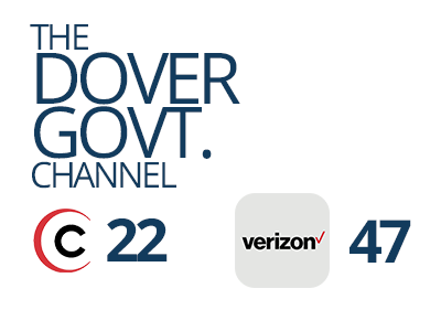 Dover Government Channel