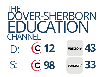 Dover Sherborn Education Channel