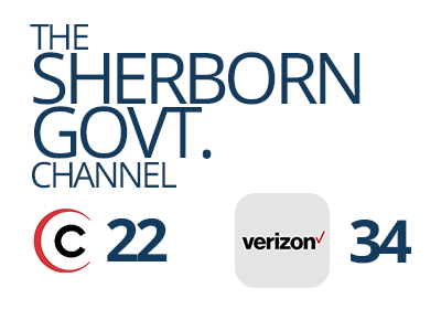 Sherborn Government Channel